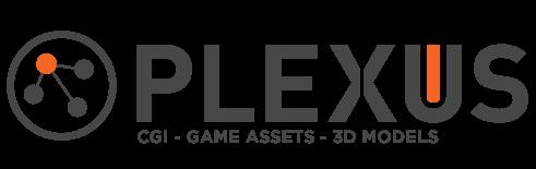 PLEXUS 3D ASSET STORE